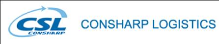 Logo_CSL CONSHARP Logistics